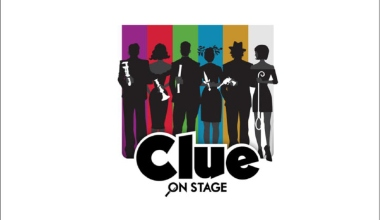 """Clue on Stage"""
